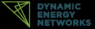 Dynamic Energy Works Logo