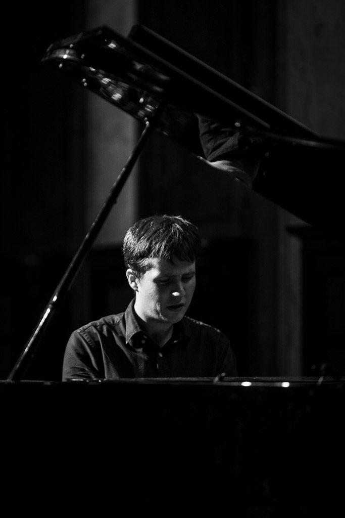 Benjamin Havey, Piano Soloist